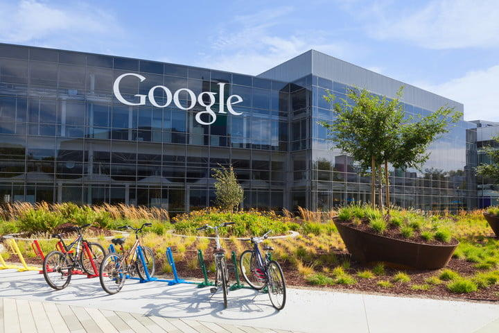 Great Google Getaway Campus