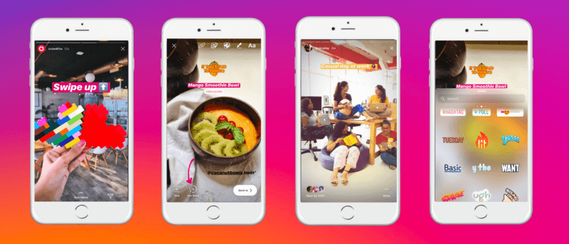google-improves-smart-bidding-instagram-tests-more-stories-ads