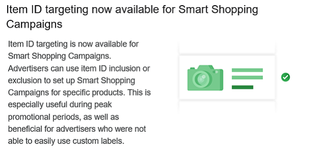 google-improves-smart-bidding-smart-shopping-email-notification