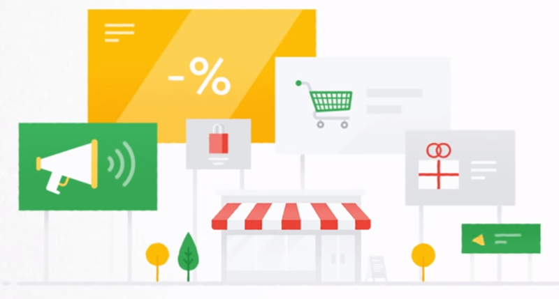 Google Marketing Live 2018 Shopping