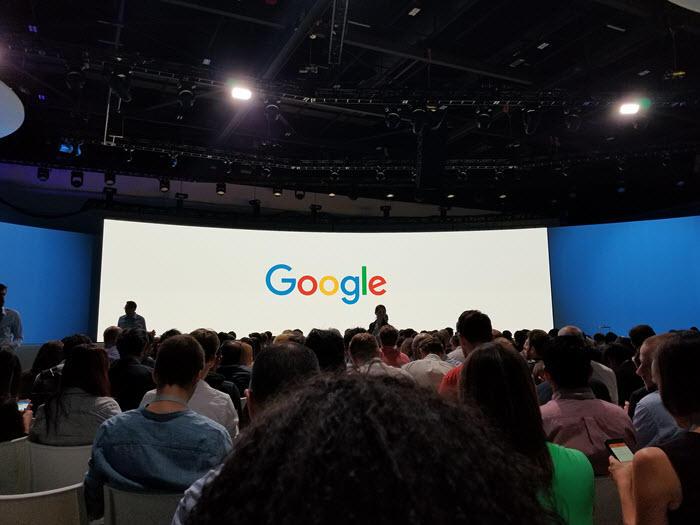 google marketing live