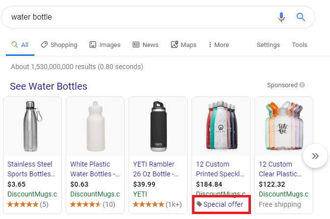 google-merchant-center-shopping-ads-promotion