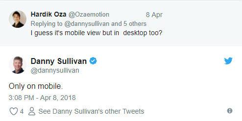 Google More Results Danny Sullivan