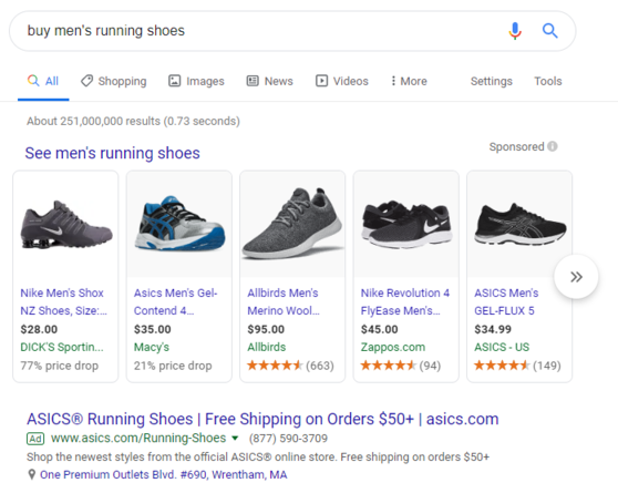 google-my-business-improvements-shopping-search-query-example