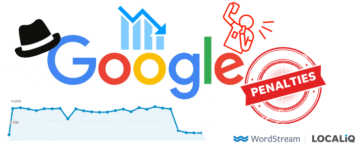 7 Traffic-Crushing Google Penalties and How to Prevent Them