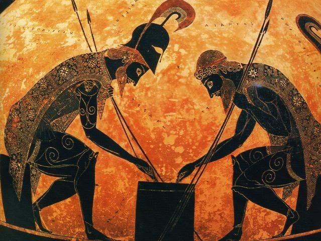 Google scripts examples Greek vase