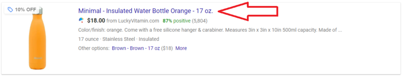 google-shopping-feed-product-title