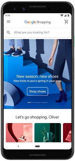 google-vs-amazon-personalized-shopping-homepage