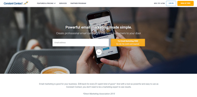 great-landing-pages-constant-contact-example