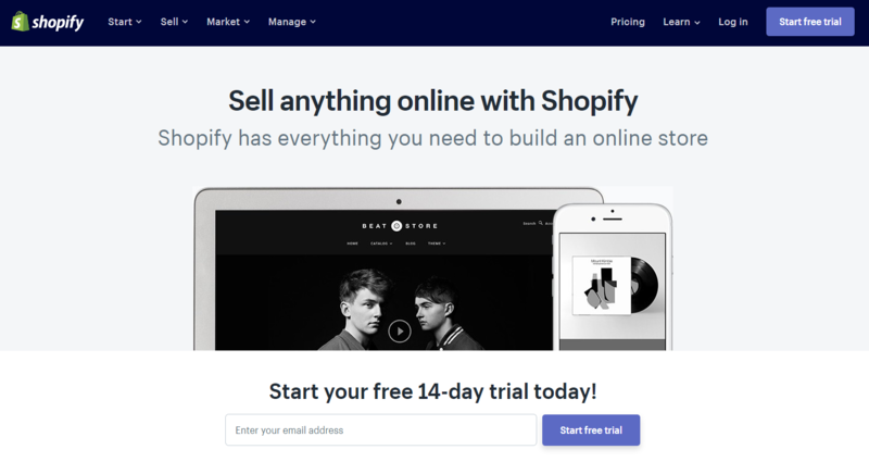 great-landing-pages-shopify-example