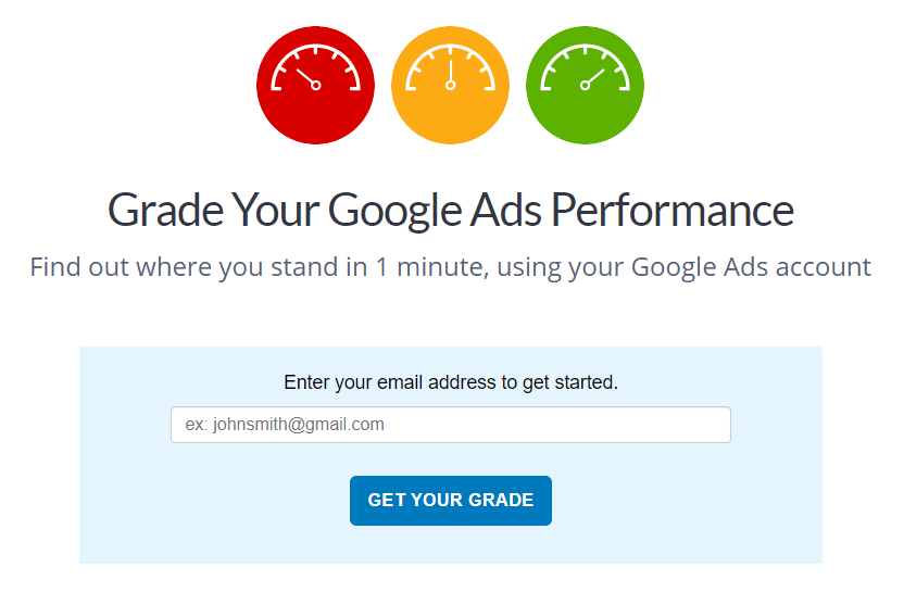 grow-your-digital-marketing-agency-google-ads-performance-grader