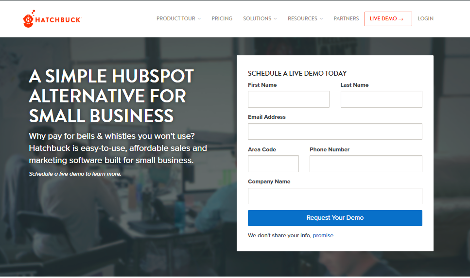 how to build the perfect landing page