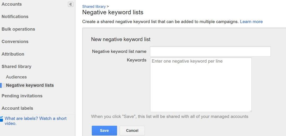 high-converting-keywords-negatives-list
