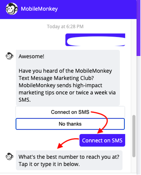 how to build the ideal chat bot mobile monkey 2