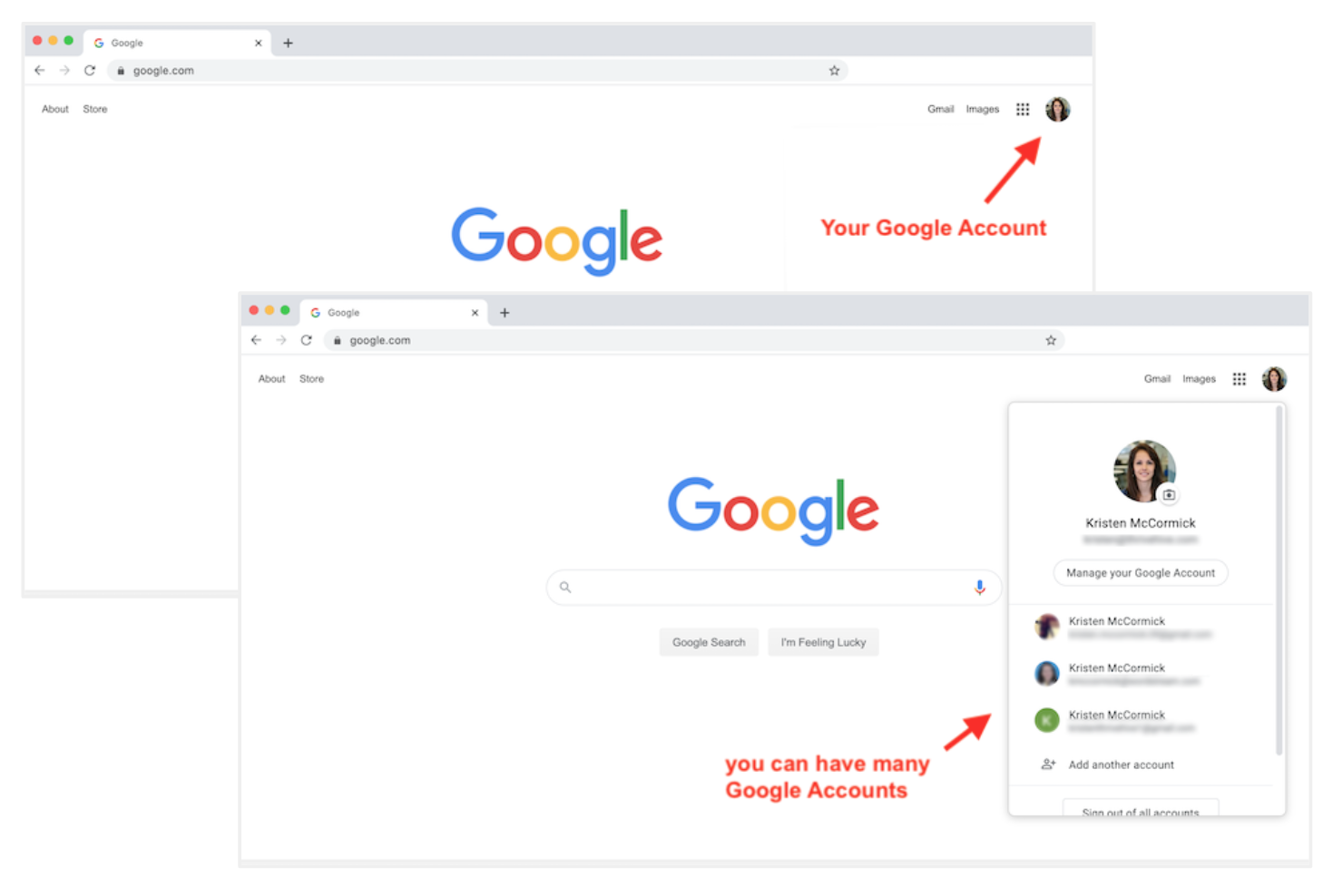 how to create and verify your google my business account what is google account