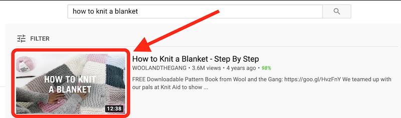 如何在YouTube上获得更多的浏览量:今天就来试试5个技巧