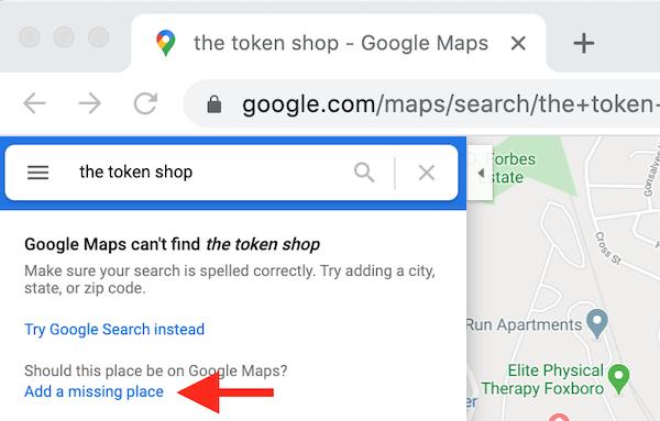 2020年谷歌地图排名靠前的10种方法