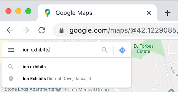how to rank higher on google maps listing exists