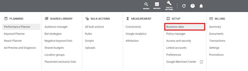 如何设置谷歌Adwords动态显示广告:快速入门指南