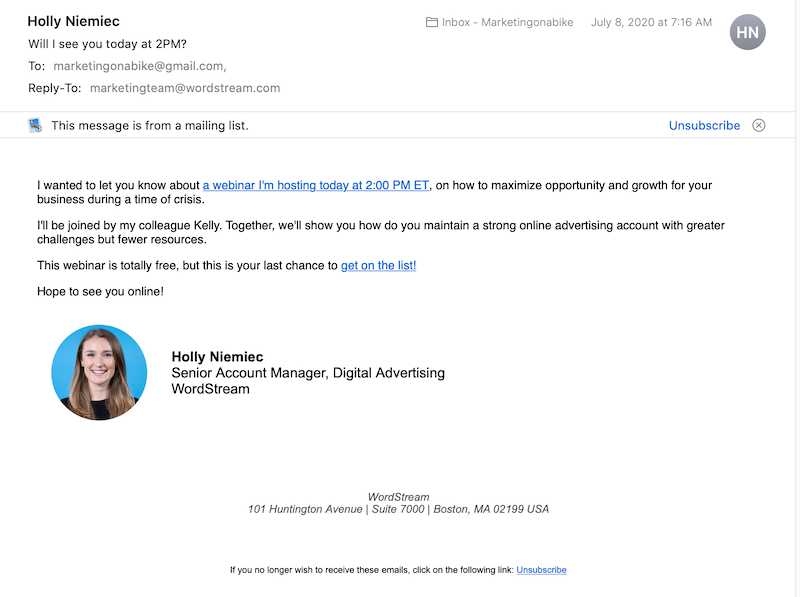 how to write promotion emails promotional email example include signature