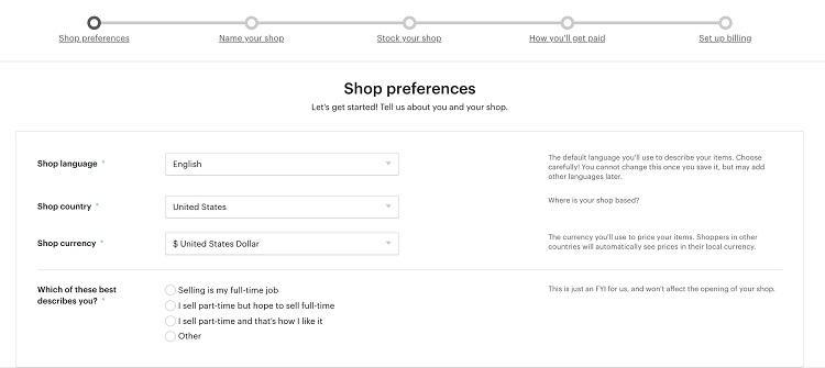 如何在Etsy上销售:外贸企业推广的入门指南