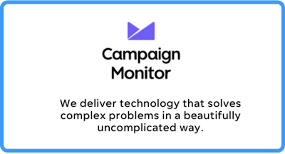 campaign monitor's business mission statement example