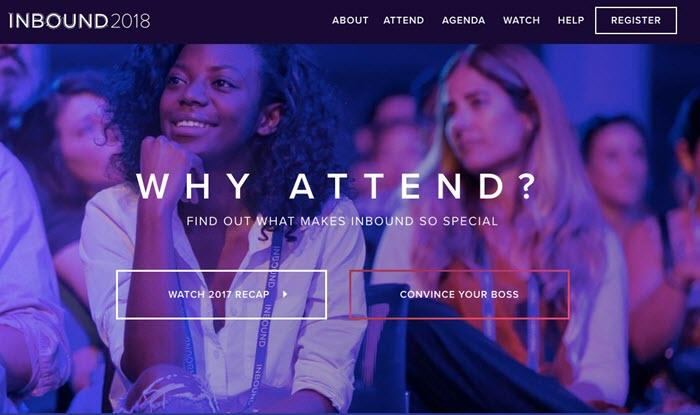 how to improve event marketing