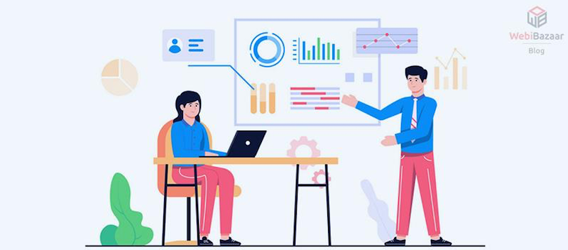 increase your ecommere store sales by analyzing data.