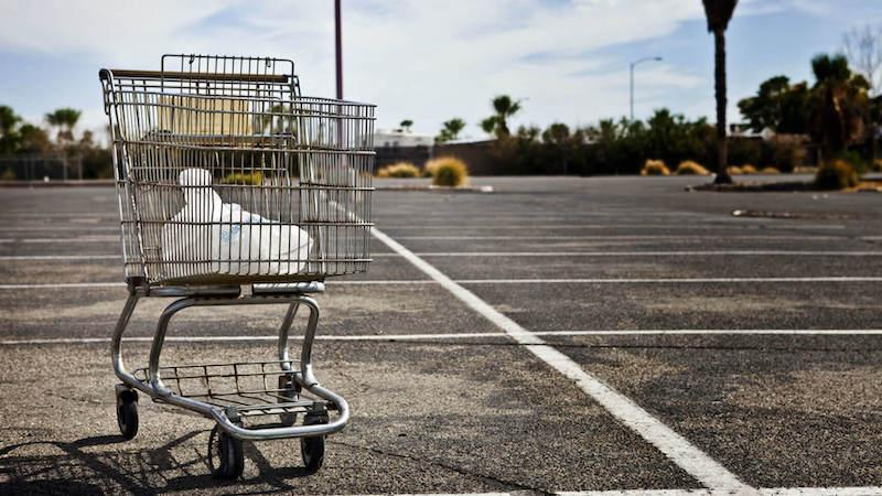 how to increase sales online abandoned shopping cart