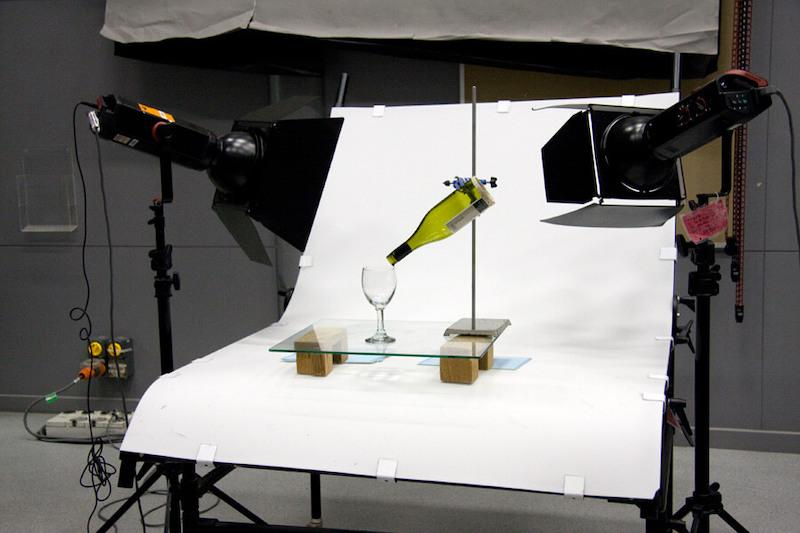 how to increase sales online product photography studio