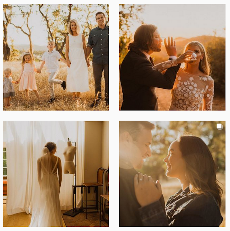 inspiring instagram accounts to follow now covid photographer 1 glows
