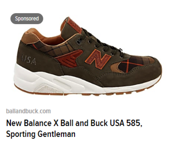 new balance insurance marketing tactics