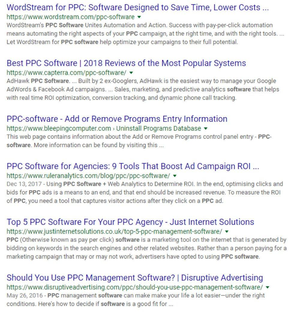 internet-search-results-page