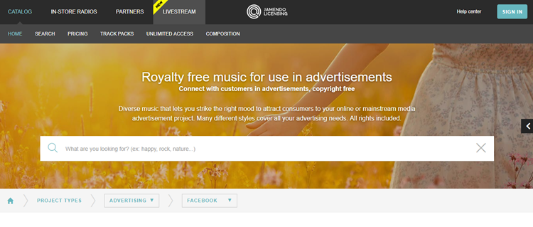11 Places to Find Royalty-Free Background Music for Marketing Videos