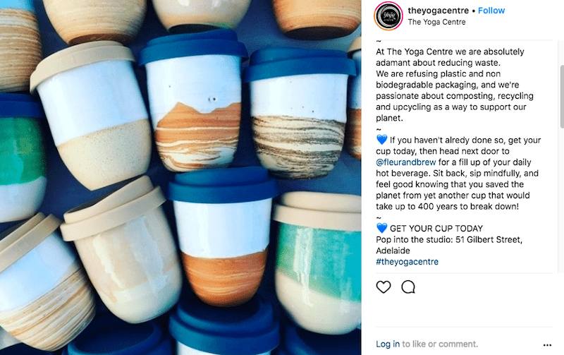 june marketing ideas world environment day earth colored post on instagram