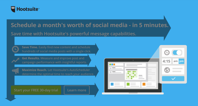 landing-page-inspiration-hootsuite
