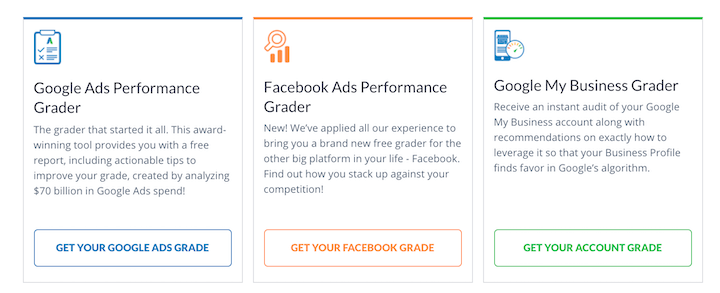 lead magnet examples—free tools