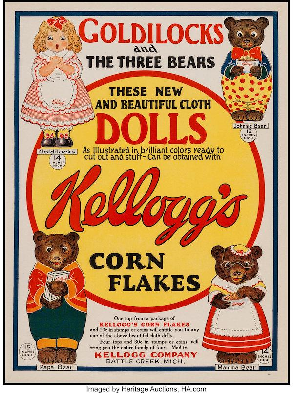 marketing during a recession-kellogs