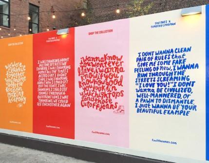 marketing copy Zappos example