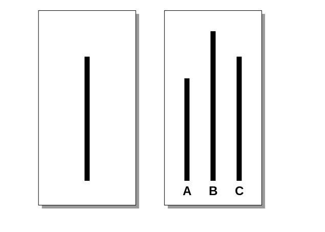 line test