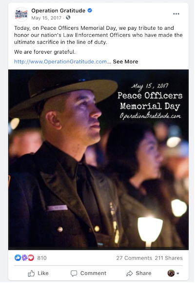 may-marketing-ideas-peace-officers-memorial-day