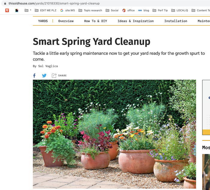 may-marketing-ideas-spring-cleanup