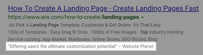 microsoft ads optimizations social proof