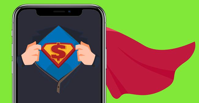 mobile ppc superhero
