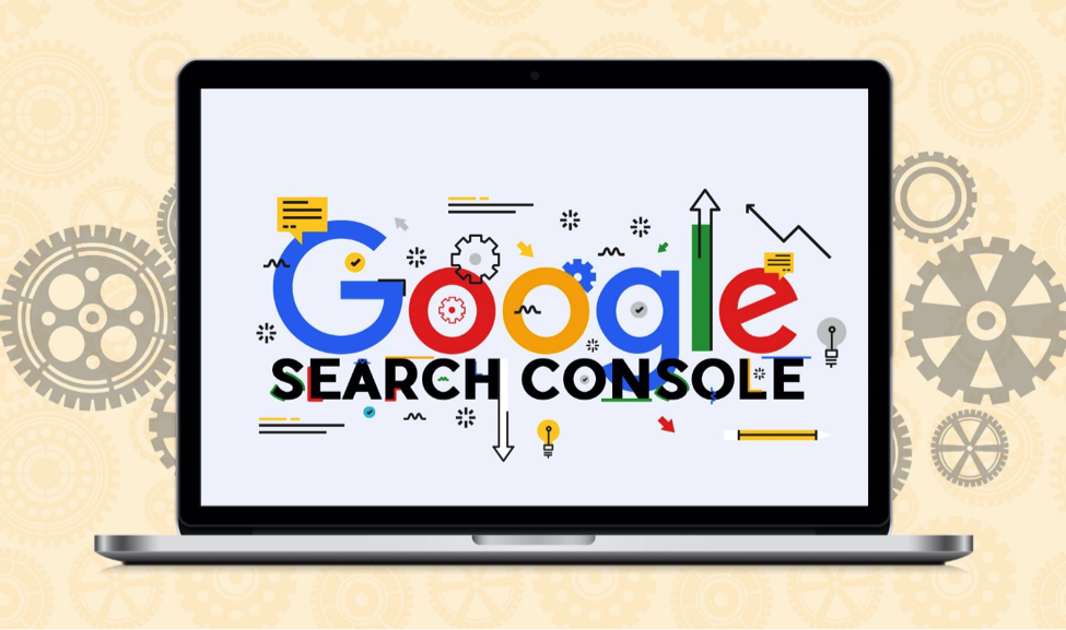 New Google Search Console