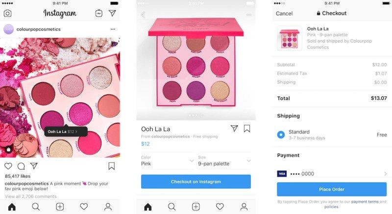 online-advertising-news-round-up-checkout-on-instagram