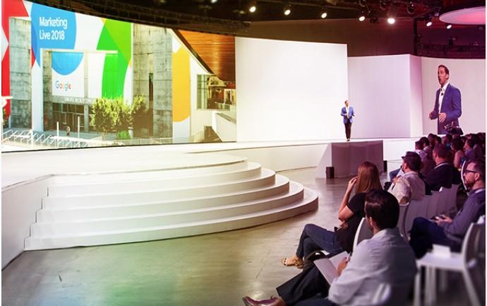 Google Marketing Live image