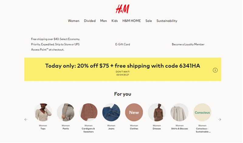 personalize-ecommerce-customer-journey-create-personalized-homepages