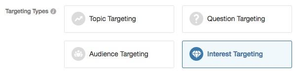 PPC strategies for 2019 quora targeting