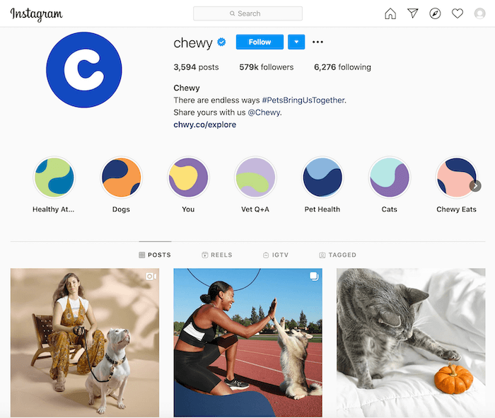 free ways to promote your instagram account chewy full profile